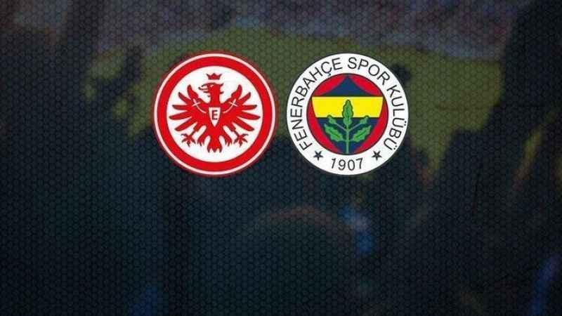 E.Frankfurt - Fenerbahçe maçı izle! EXXEN canlı izle