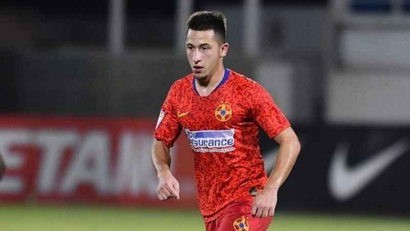 """Mihai Stoica: """"Morutan, Galatasaray'da sorun yaşayacak!"""""""