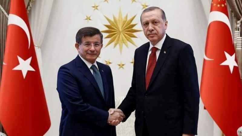 Ahmet Davutoğlu: 'Erdoğan'dan ya da  AKP'den davet gelirse görüşürüm'