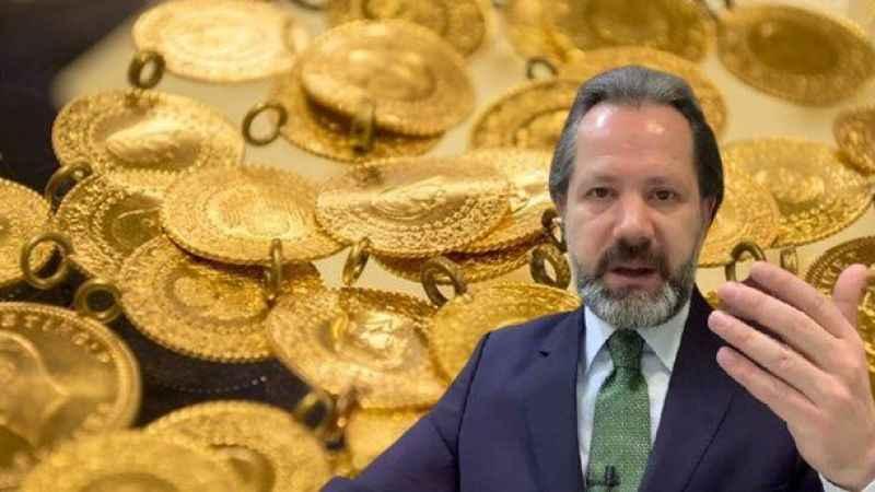 Altın fiyatları tepetaklak olacak! 'Bağıra bağıra geliyor'