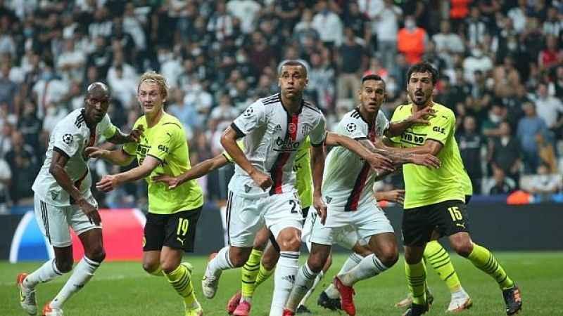 Beşiktaş rekor kırdı! En son Galatasaray başarmıştı