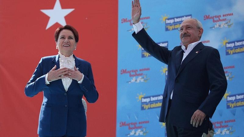 Millet İttifakı'ndan flaş haber! 'Cumhurbaşkanı adayı' stratejisi...