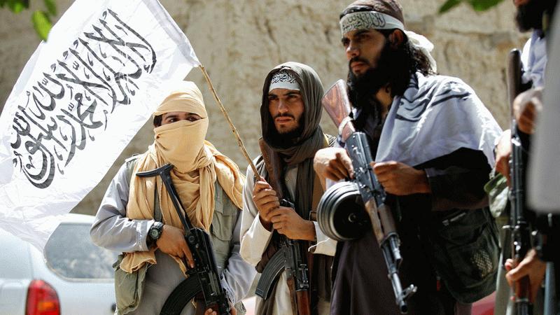 Taliban, Birleşmiş Milletler ile görüştü! Konu Afganistan