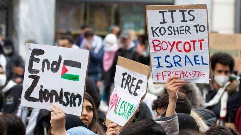 ABD mahkemesinden Filistinlilere destek! Engellenemez...