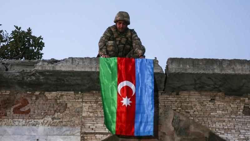 Azerbaycan, Ermenistan'ı Adalet Divanı'na verecek!
