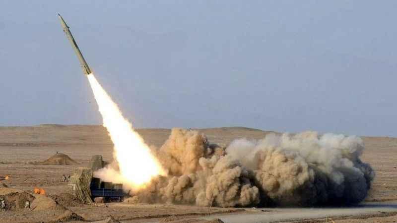 Suudi Arabistan, Husilere ait bir balistik füze ve 4 SİHA'yı düşürdü