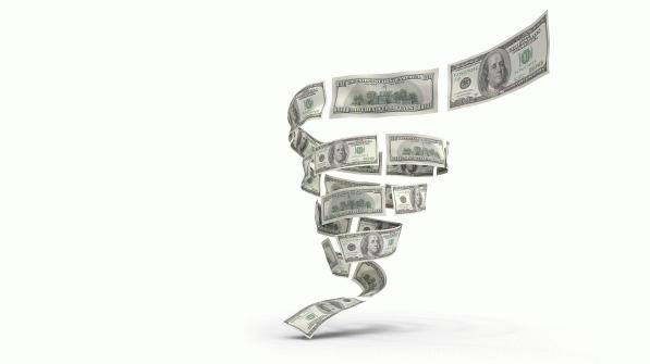 Dolar borcu olanlar dikkat! Teknik uzman uyardı: Fırtına başlıyor!