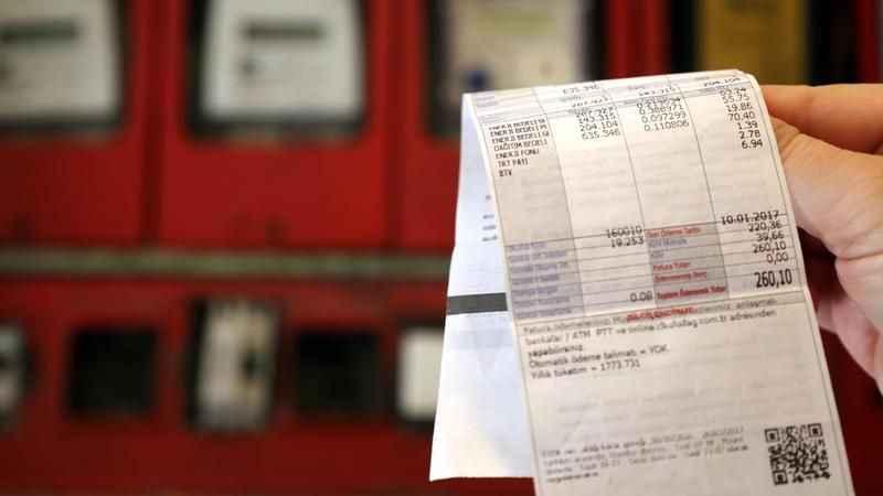 Selden zarar görenlerin elektrik faturaları 3 ay ertelendi