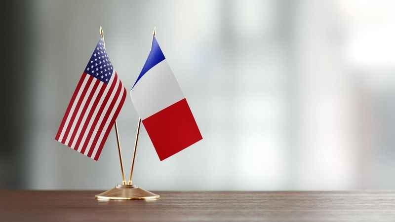 Fransa'dan ABD'ye denizaltı tepkisi! Büyükelçilerini geri çağırdı
