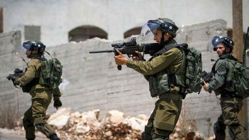İşgalci siyonistler yine sivillere saldırdı: 5 yaralı