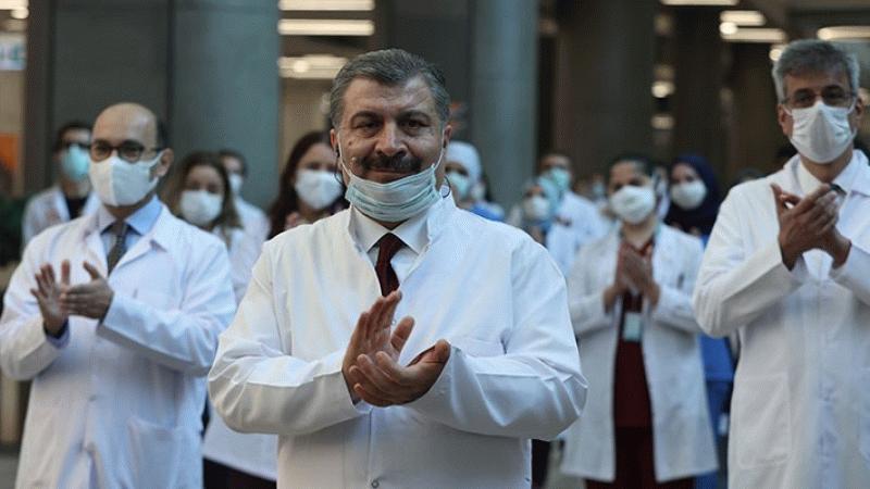 Koca'nın Medipol Üniversitesi AKP'li İBB yönetiminden keseyi doldurmuş