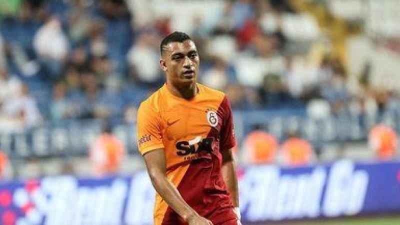 Mostafa Mohamed için ceza açıklaması!