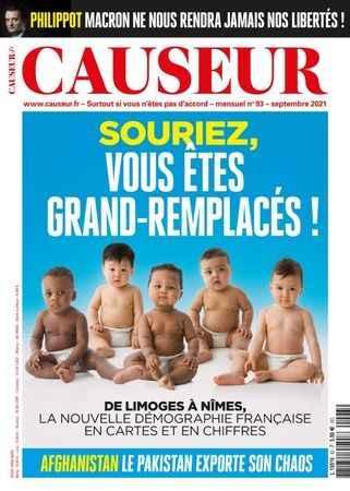 "Yine Fransa yine skandal! Yeni ""İslamofobik paçavra"""