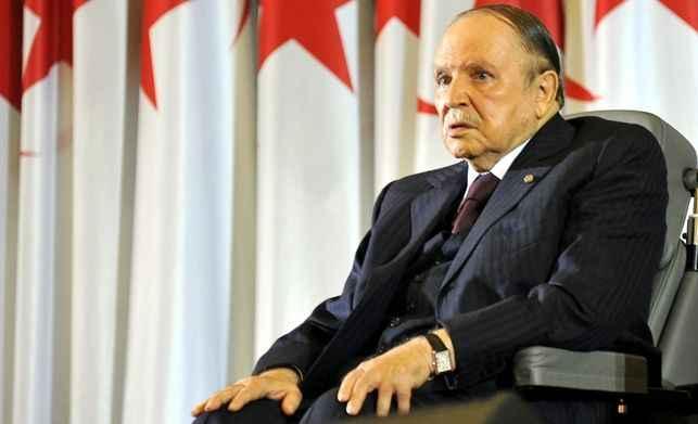 Cezayir'in eski Cumhurbaşkanı Abdulaziz Buteflika vefat etti