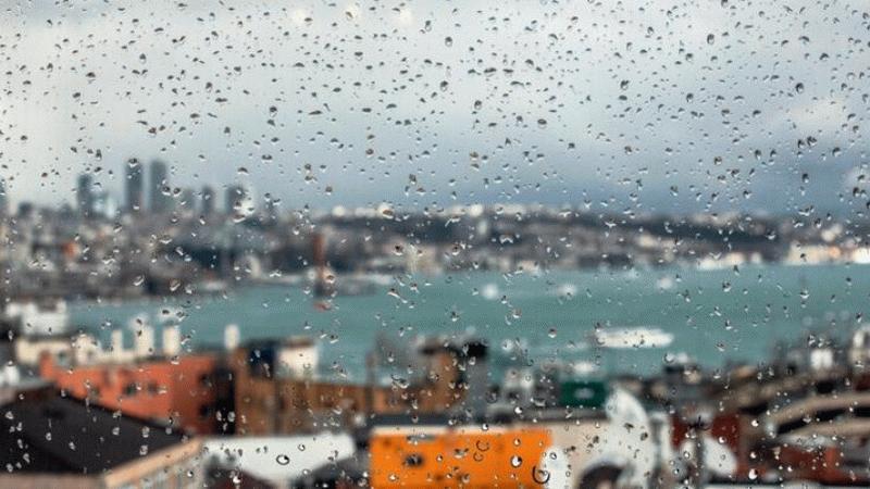 İBB'den açıklama: İstanbul için sarı uyarı! Kuvvetli yağışa hazır olun