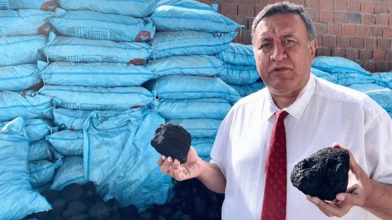 Kömür fiyatı 1200 TL'den 2600 liraya yükseldi! 'Kim dur diyecek?'