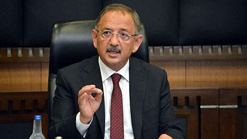 Mehmet Özhaseki'den flaş açıklama: AK Parti gidince ne olacak?