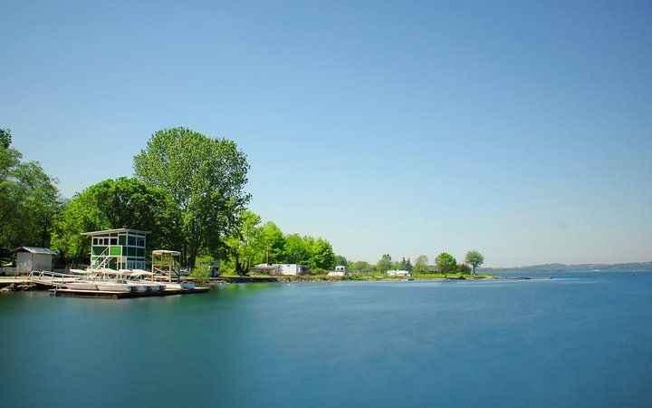 Sapanca Gölü suyunu geri istiyor!