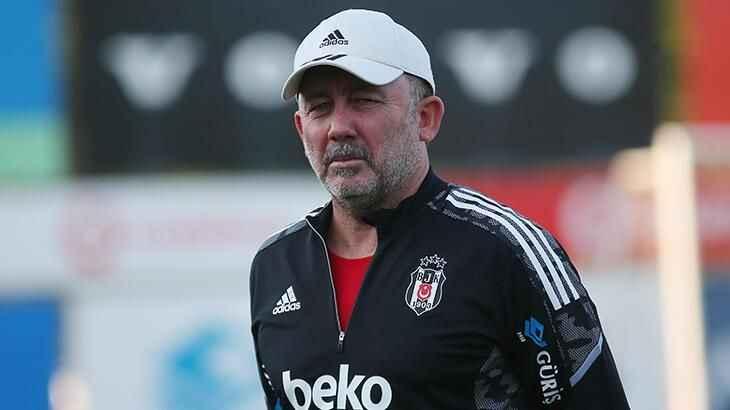 Sergen Yalçın rotasyona gidiyor! (Antalyaspor Beşiktaş muhtemel 11'ler)