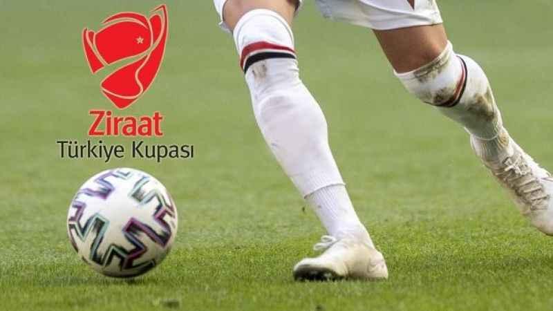 Ziraat Türkiye Kupası 2. Eleme Turu programı açıklandı