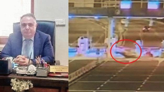 İzmir Adliyesi hakimi kazada hayatını kaybetti
