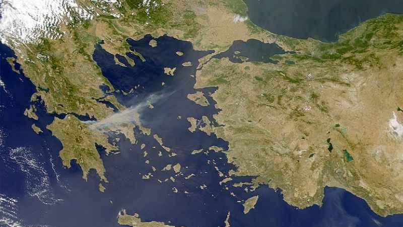 ABD'den Türkiye karşıtı hamle! Adalara göz dikti!