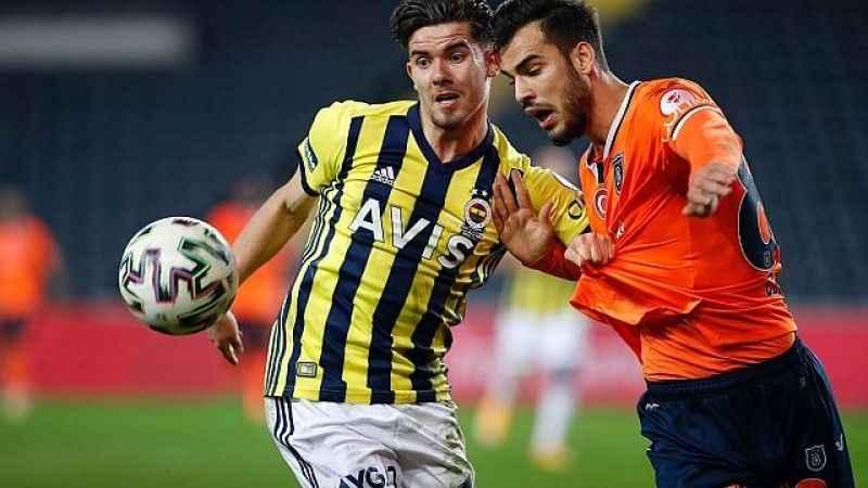 Başakşehir, ilk maçını Fenerbahçe karşısında kazandı