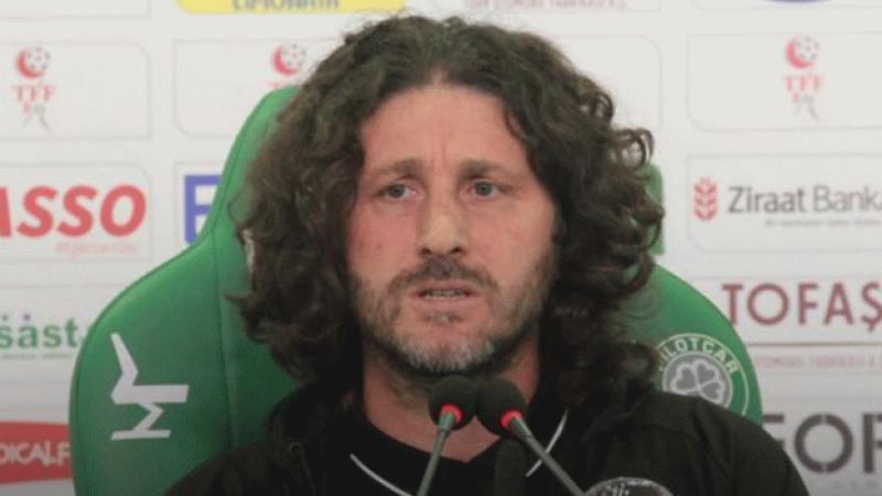 Bursaspor, Fatih Tekke ile yollarını ayırdı