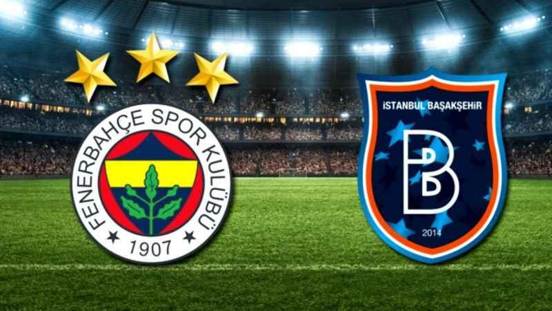 Fenerbahçe, Başakşehir maçı hangi kanalda ne zaman saat kaçta?
