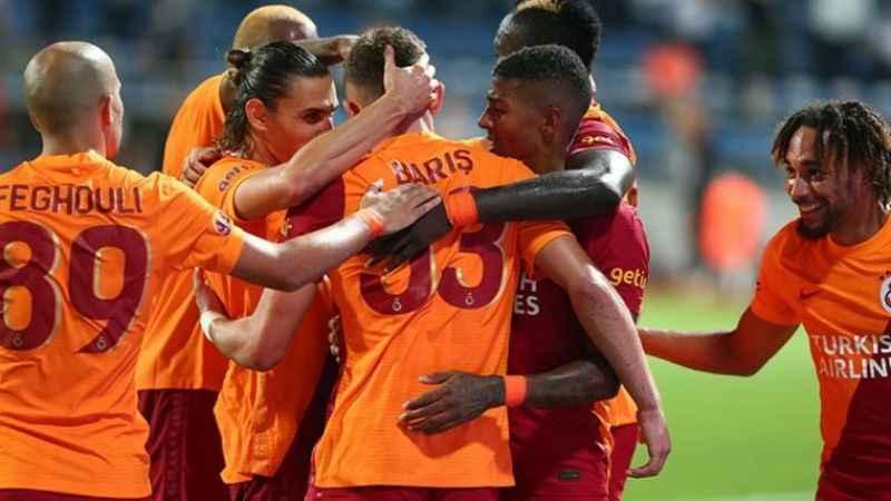 Galatasaray - Alanyaspor maçı izle! Bein Sports 1 canlı izle 2021