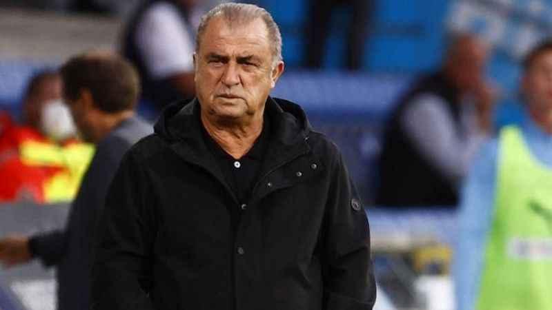 Galatasaray'da Fatih Terim'den flaş açıklama: Ağlayanlar var