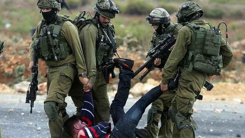 Hapishaneden firar eden 6 Filistinliden son ikisi de yakalandı
