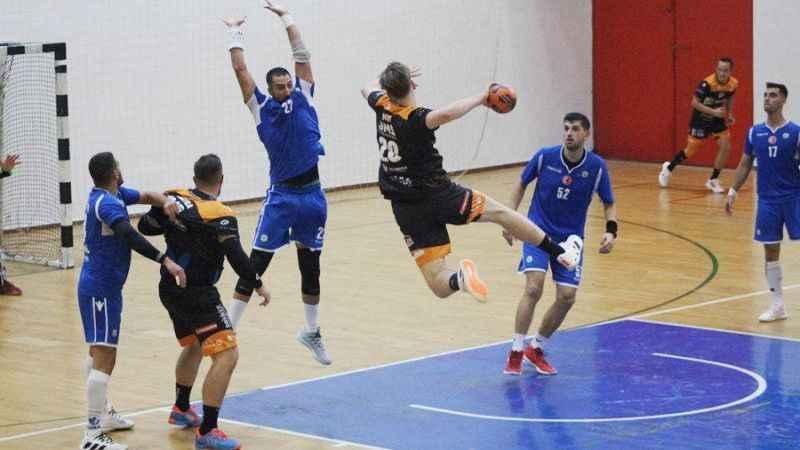 Beykoz Belediyespor yenildi ama 2. tura çıktı