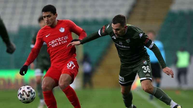 Tuzlaspor-Bursaspor maçı hangi kanalda ne zaman saat kaçta?