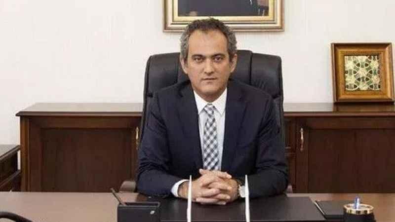 MEB Bakanı Mahmut Özer'den flaş açıklama! Okullar kapanıyor mu?