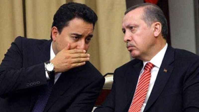 Babacan'dan Erdoğan'a olay sözler: Müsait bir yerde inmesine az kaldı