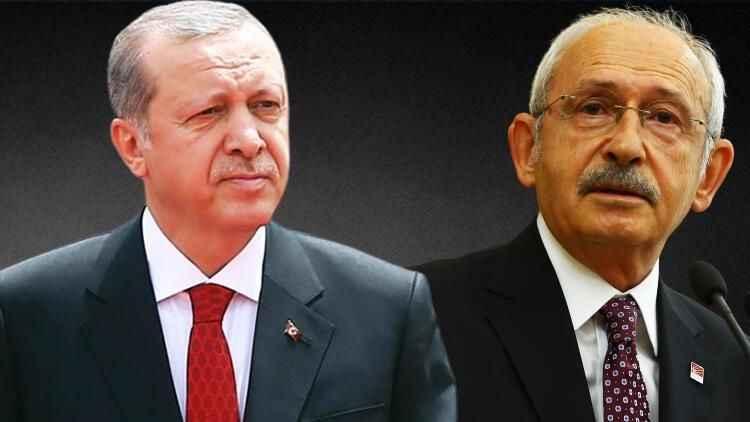 Kılıçdaroğlu'ndan Erdoğan'a tek adam eleştirisi: Sarayından çıkamıyor