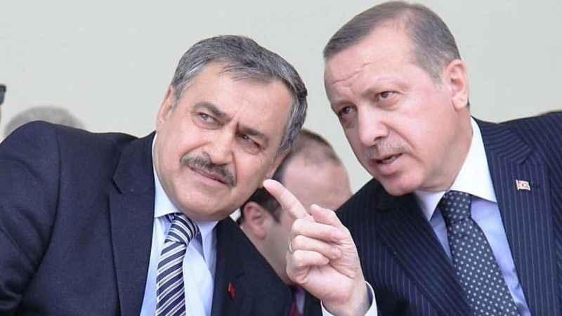 AKP'li vekil Eroğlu'na göre esnafın yüzde 90'ı halinden memnun
