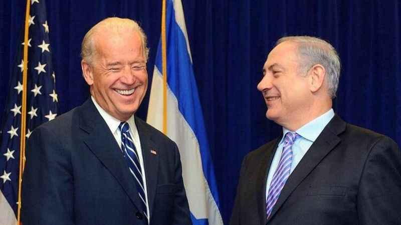 Netanyahu, ABD Başkanı Biden ile alay etti! İşte o sözler...
