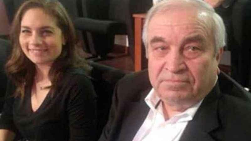 Nevşin Mengü'nün acı günü! CHP'li eski vekil Şahin Mengü vefat etti