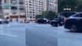 Erdoğan'ın ABD'deki konvoyu görüntülendi: Yurtta israf, cihanda israf
