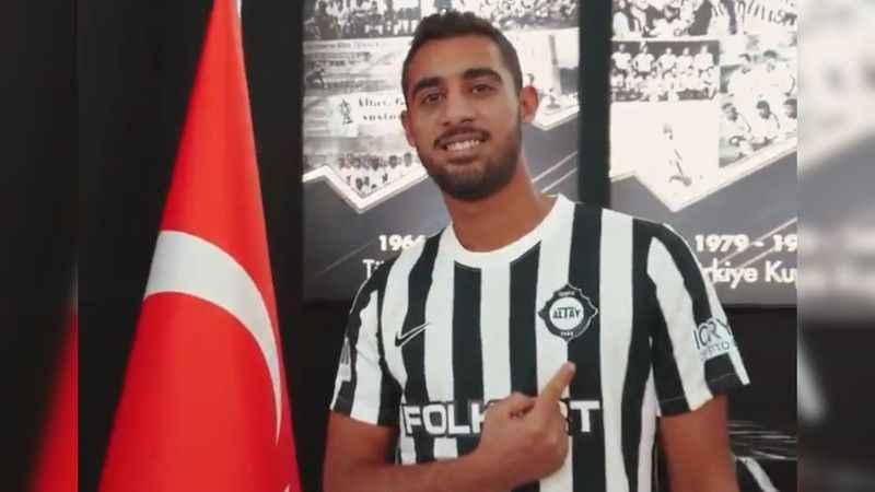 Ahmed Yasser Rayan'dan transfer itirafı!