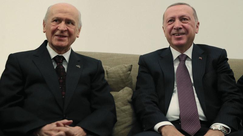 AKP kulisleri çalkalanıyor! Cumhur İttifakı ne zaman bitecek?