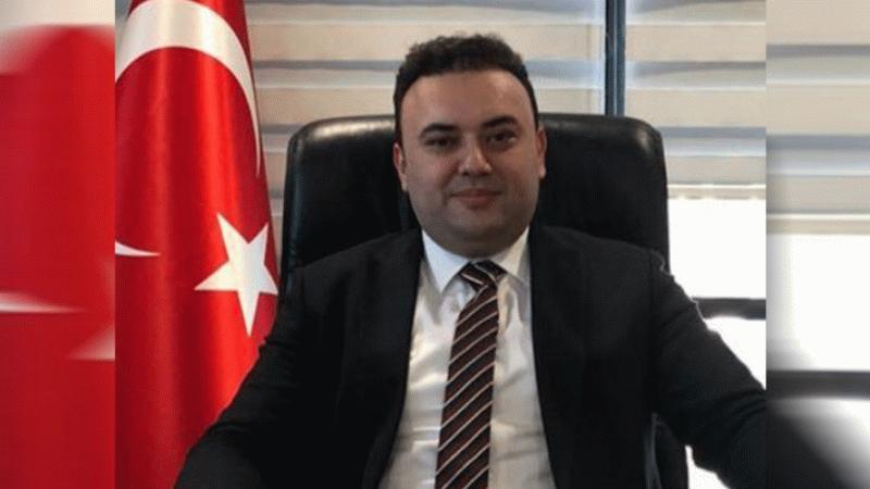 AKP'li İBB Meclis üyesi ihale avcısı çıktı