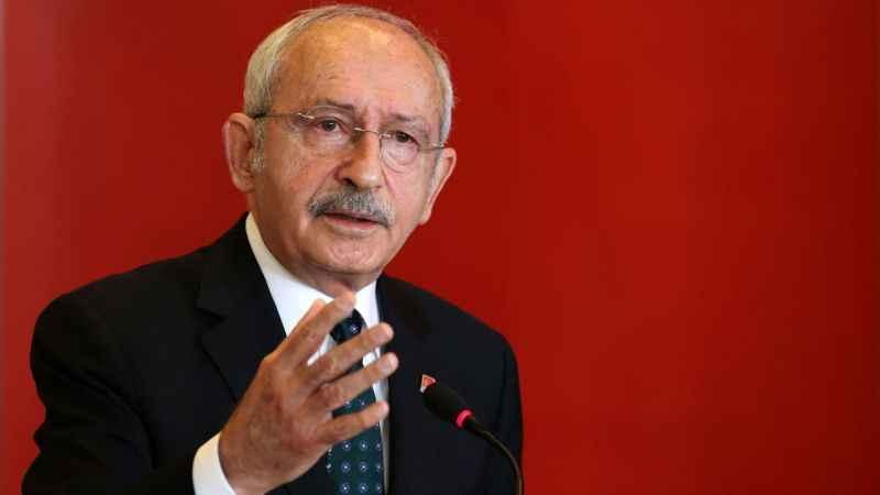 Kılıçdaroğlu çılgın projesini açıkladı! Erdoğan buna çok kızacak