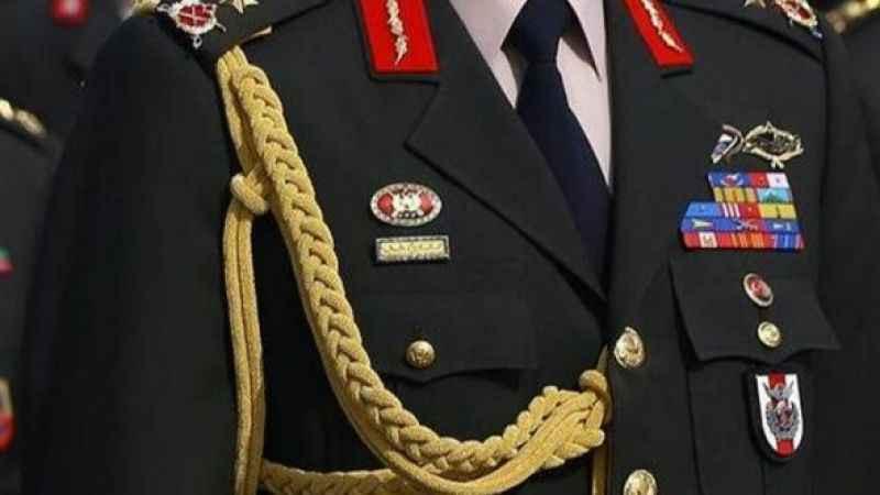 TSK'de istifa dilekçesi veren üç general belli oldu