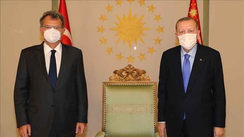 TÜSİAD Başkanı, AKP'yi topa tuttu: Avrupa'nın sınır bekçisi olmaktan..