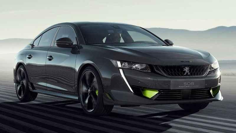 Fiyat listesi de adı gibi! Peugeot 508 2021 fiyat listesi