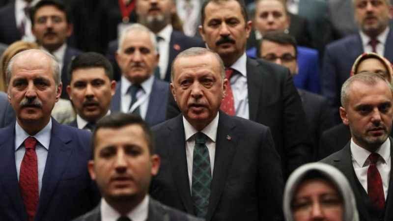 """""""AKP'li vekiller ciğer mi yedi: Erdoğan'ın karşısına dikilecekler"""""""