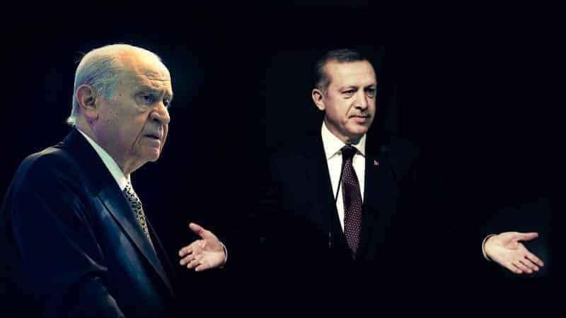 AKP milletvekilleri rahatsız: Cumhur İttifakı'nın dağılacak tarih netleşti